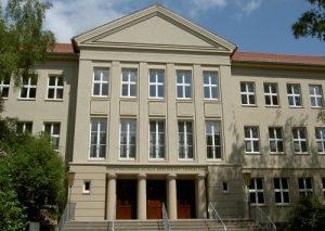 SBBS WV Berufsschule Gera