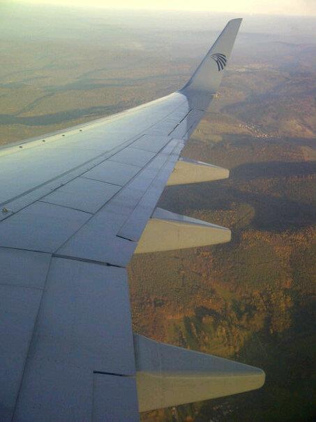 Airplane, Impressions